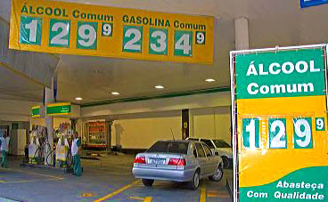 Non Ethanol Gas Stations >> Boise Guardian | E-15 Fuel No Good For Older Cars
