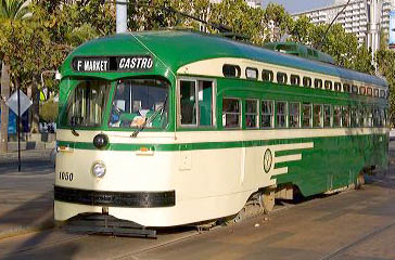 FOR THE COST OF A TROLLEY BOISE COULD BUY 240 BUSES.