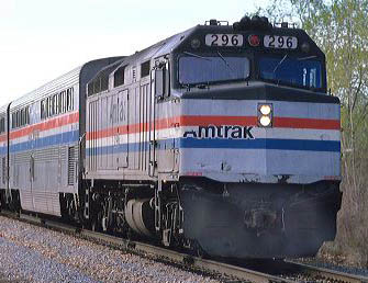 Derail Amtrak In Idaho on metro concept